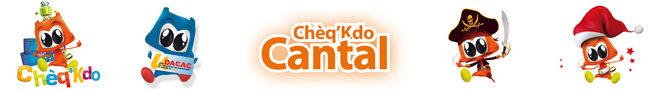 Chèq'Kdo Cantal