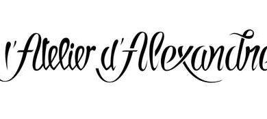 ATELIER D'ALEXANDRE