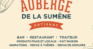 AUBERGE DE LA SUMENE