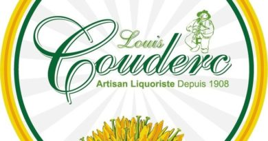 DISTILLERIE LOUIS COUDERC