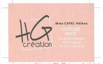 HG CREATION