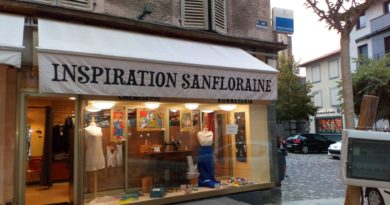 INSPIRATION SANFLORAINE