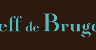 JEFF DE BRUGES Aurillac