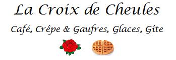 LA CROIX DE CHEULES