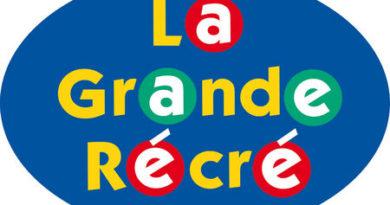 LA GRANDE RECREE