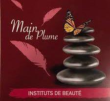 MAIN DE PLUME (St Flour)