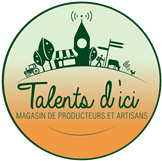 TALENTS D'ICI