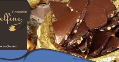 DELPHINE CHOCOLAT