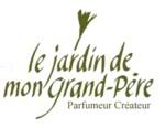 LE JARDIN DE MON GRAND PÈRE