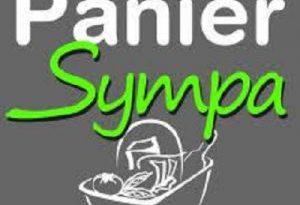 PANIER SYMPA