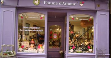 PAUME D AMOUR