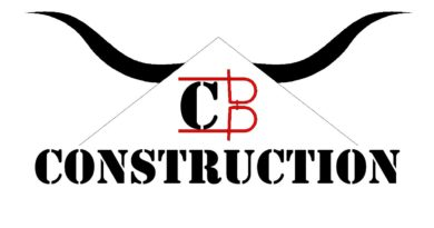 CB CONSTRUCTION