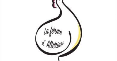 FERME D'ALTERINES