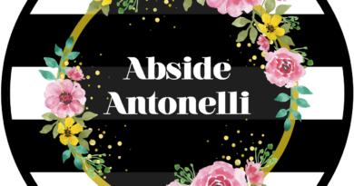 L'ABSIDE ANTONELLI